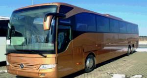 Mercedes-Tourismo