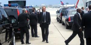 The Secret Service