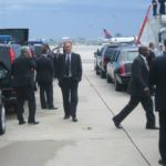 USA President's visit in Warsaw, 27/28 May 2011