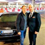Transport VIP Warszawa