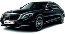 limo hire warsaw - Mercedes w222